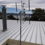 antenna installation and repairs